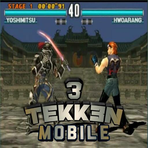 Ps Tekken 3 Mobile Fight Game Tips Trick Guide For