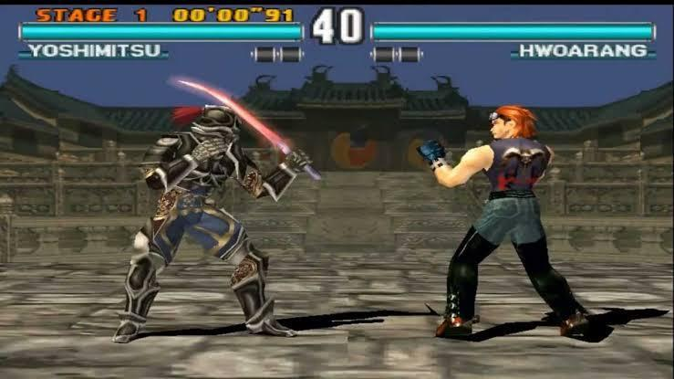 Ps Tekken 3 Mobile Fight Game Tips Trick Guide For Android Apk