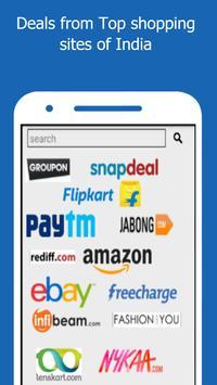 Best Offers Deals Coupon India screenshot 4