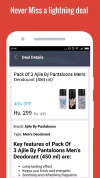 Best Offers Deals Coupon India スクリーンショット 6