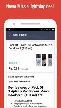 Best Offers Deals Coupon India screenshot 6