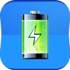 ahorro de batería icono
