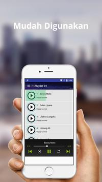Banyu Moto Happy Asmara mp3 offine terbaru 2020 screenshot 3