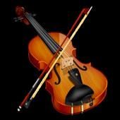 Real Play Violin icon