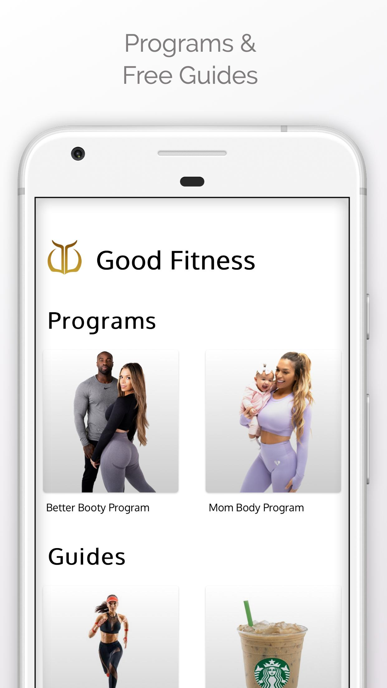 Good Fitness For Android Apk Download