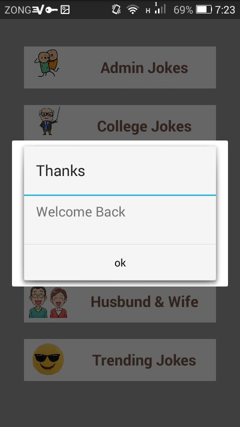 Funny Jokes in Urdu for Android - APK Download