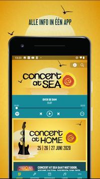 Concert at SEA 2020 screenshot 1