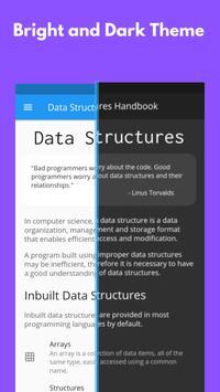 Data Structures Handbook screenshot 4