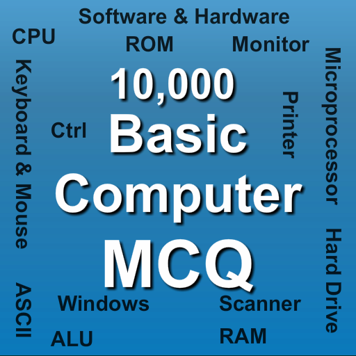 Basic Computer MCQ