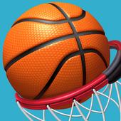 Basketball of Stars icon