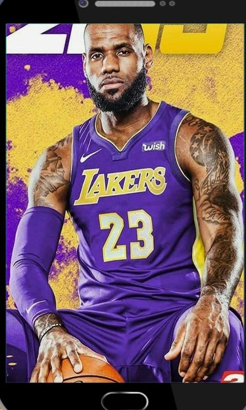 Basketball Players Wallpapers Hd For Android Apk Download