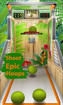 Basket Ball - Easy Shoot постер