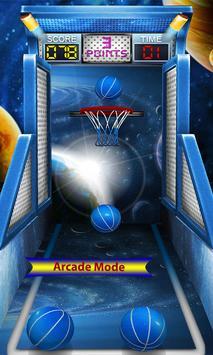 Basket Ball - Easy Shoot скриншот 1