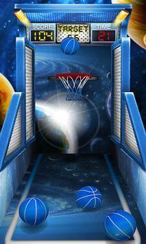 Basket Ball - Easy Shoot скриншот 5