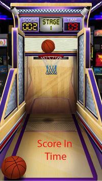 Basket Ball - Easy Shoot скриншот 6