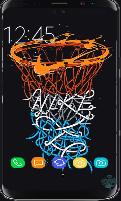 Basketball Wallpapers Hd For Android Apk Download