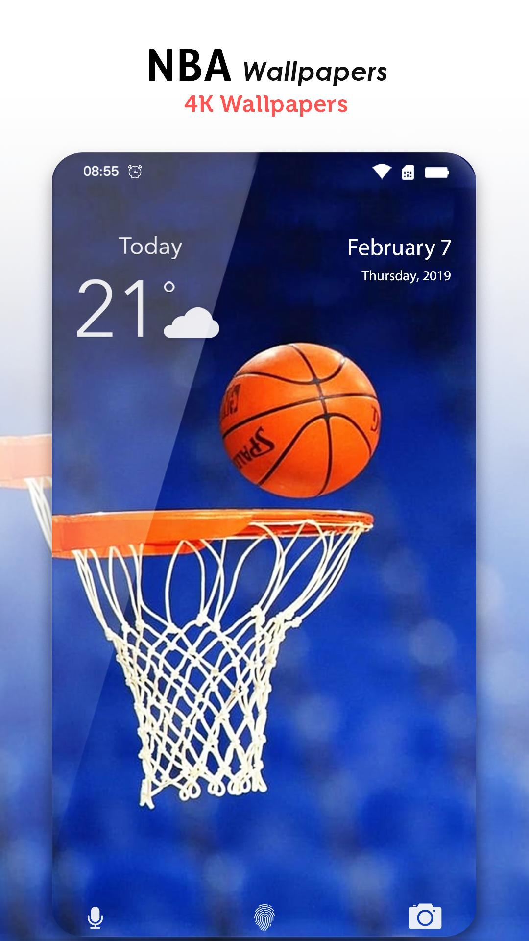 4k Nba Wallpapers Basketball Wallpaper Hd 4k For Android Apk Download