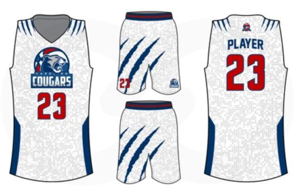 bc0d82813 Basketball jersey design 2018 for Android - APK Download