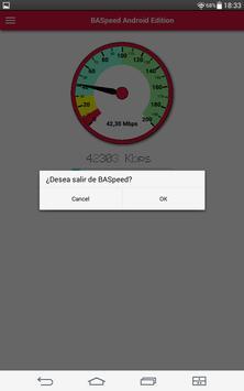 BASpeed Android Edition screenshot 11