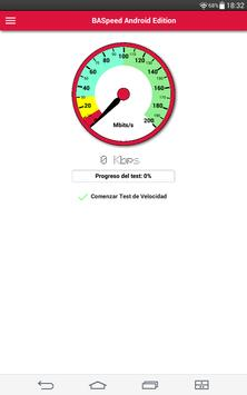 BASpeed Android Edition screenshot 12