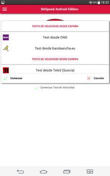 BASpeed Android Edition screenshot 13