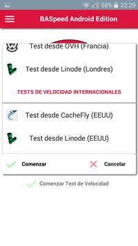 BASpeed Android Edition screenshot 4
