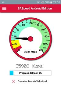 BASpeed Android Edition screenshot 5