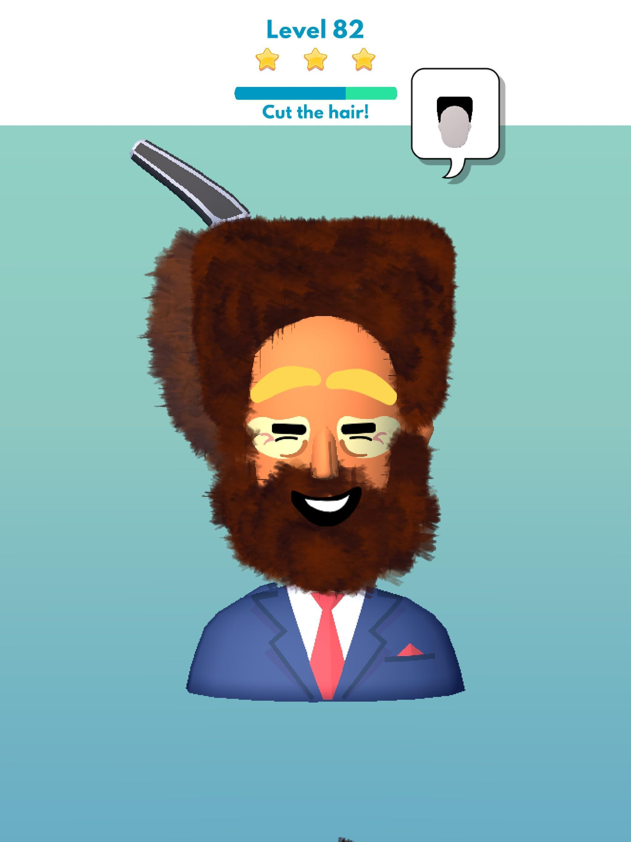 Barber Shop Hair Cut Game Para Android Apk Baixar