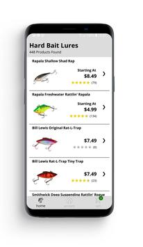 Bass Pro Shops screenshot 3