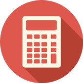 Calculator & Unit converter icon