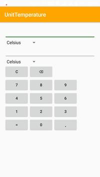 Calculator & Unit converter screenshot 7