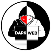 Dark Web - Deep Web and Tor : Unlimited DarkNet icon