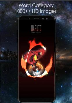 Naruto Wallpaper HD screenshot 5