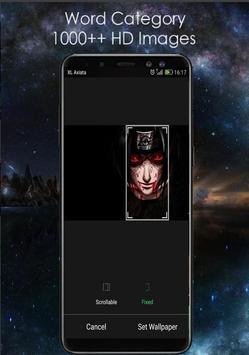 Naruto Wallpaper HD screenshot 3