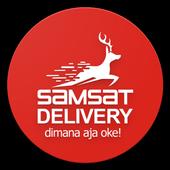 SAMSAT DELIVERY icon