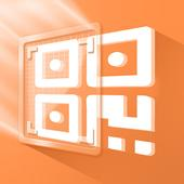 Qr Code Pro - escáner de código QR icono