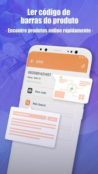Qr Code Pro - escáner de código QR captura de pantalla 2