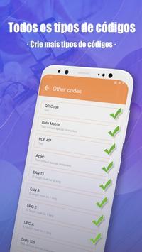 Qr Code Pro - escáner de código QR captura de pantalla 3