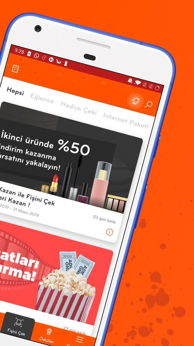 Çek Kazan for Android - APK Download