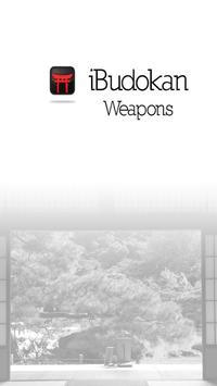 Aikido Weapons Free poster