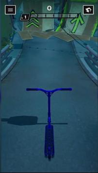 aide Touchgrind Scooter 3D! скриншот 2