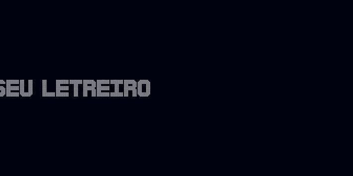 Letreiro Digital (Painel de LED) screenshot 1