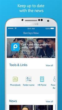 BarclaysNow screenshot 4