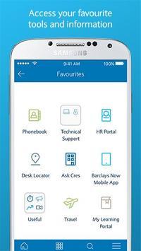 BarclaysNow screenshot 5