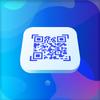 Icona QR Code Scanner & Reader - QR Generator Free