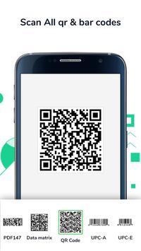 QR Code Scanner & Barcode Reader, Product Checker screenshot 1
