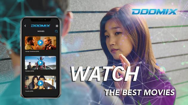 Doomix Pro capture d'écran 1