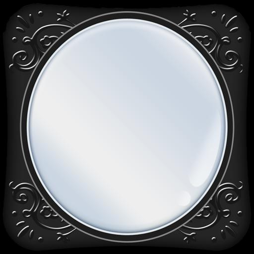 鏡像 (變焦 & 亮度)