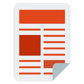 ikon Les Journaux en Français