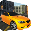 City Car Driving icône